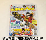 Game Pro Issue 160 Game Pro Magazine Off the Charts