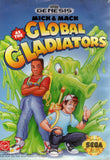 Global Gladiators - Off the Charts Video Games