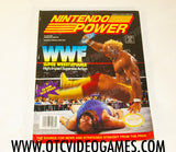 Nintendo Power Volume 35 Nintendo Power Magazine Off the Charts