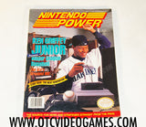 Nintendo Power Volume 59 Nintendo Power Magazine Off the Charts