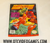 Nintendo Power Volume 60 Nintendo Power Magazine Off the Charts