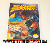 Nintendo Power Volume 65 Nintendo Power Magazine Off the Charts