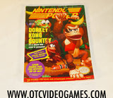 Nintendo Power Volume 66 Nintendo Power Magazine Off the Charts