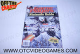 Game Players Nintendo Guide August 1992 Game Players Nintendo Guide Magazine Off the Charts