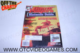 Game Players Nintendo Guide July 1992 Game Players Nintendo Guide Magazine Off the Charts