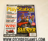 Playstation Magazine Issue 42 Playstation Magazine Magazine Off the Charts