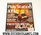 Playstation Magazine Issue 43 Playstation Magazine Magazine Off the Charts