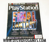 Playstation Magazine Issue 47 Playstation Magazine Magazine Off the Charts