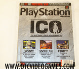 Playstation Magazine Issue 48 Playstation Magazine Magazine Off the Charts