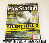 Playstation Magazine Issue 49 Playstation Magazine Magazine Off the Charts
