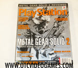 Playstation Magazine Issue 51 Playstation Magazine Magazine Off the Charts