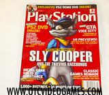 Playstation Magazine Issue 59 Playstation Magazine Magazine Off the Charts