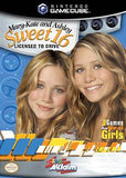 Mary-Kate and Ashley Sweet 16 Licensed To Drive Nintendo Gamecube Game Off the Charts