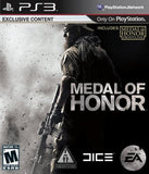 Medal Of Honor - Off the Charts Video Games