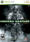 Modern Warfare 2 Xbox 360 Game Off the Charts