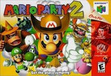 Mario Party 2 - Off the Charts Video Games