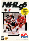 NHL '96 - Off the Charts Video Games