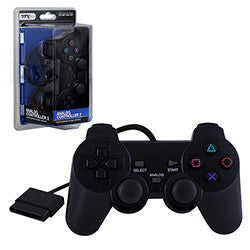 TTX Playstation 2 Dualshock Controller - NEW Playstation 2 Accessory Off the Charts
