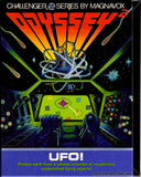 UFO! Odyssey 2 Game Off the Charts