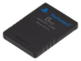 Playstation 2 Memory Card - Off the Charts Video Games