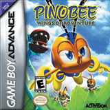 Pinobee Wings Of Adventure Game Boy Advance Game Off the Charts