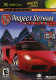 Project Gotham Racing 2 - Off the Charts Video Games