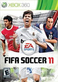 FIFA Soccer 11 - Off the Charts Video Games