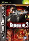 Rainbow Six 3 - Off the Charts Video Games