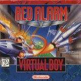 Red Alarm - Off the Charts Video Games