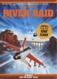 River Raid - Off the Charts Video Games