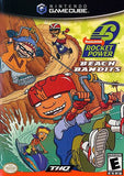 Rocket Power Beach Bandits Nintendo Gamecube Game Off the Charts