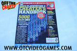 2004 Playstation 2 Cheaters Handbook - Off the Charts Video Games