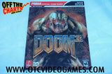 Doom 3 Strategy Guide - Off the Charts Video Games