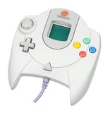 Original Sega Dreamcast Controller - Off the Charts Video Games