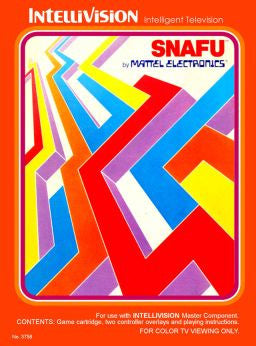 Snafu - Off the Charts Video Games