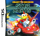 Crazy Chicken Star Karts - Off the Charts Video Games