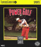 Power Golf TurboGrafx-16 Game Off the Charts