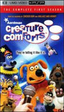 Ardmans Creature Comforts PSP Game Off the Charts