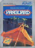 Vanguard - Off the Charts Video Games