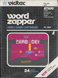 Word Zapper - Off the Charts Video Games