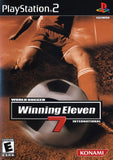 Winning Eleven 7 - Off the Charts Video Games