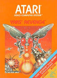 Yars' Revenge - Off the Charts Video Games