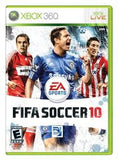 FIFA Soccer 10 - Off the Charts Video Games