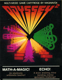 Math-A-Magic!/Echo! Odyssey 2 Game Off the Charts