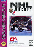 NHL Hockey - Off the Charts Video Games