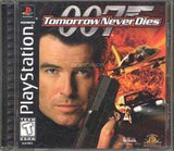 007 Tomorrow Never Dies - Off the Charts Video Games