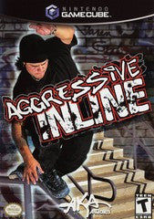 Aggressive Inline - Off the Charts Video Games