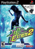 Dance Dance Revolution Extreme 2 Playstation 2 Game Off the Charts