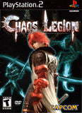 Chaos Legion - PlayStation 2 [PlayStation2] Playstation 2 Game Off the Charts