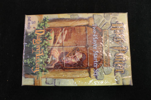 Harry Potter Trading Card Game - Diagon Alley